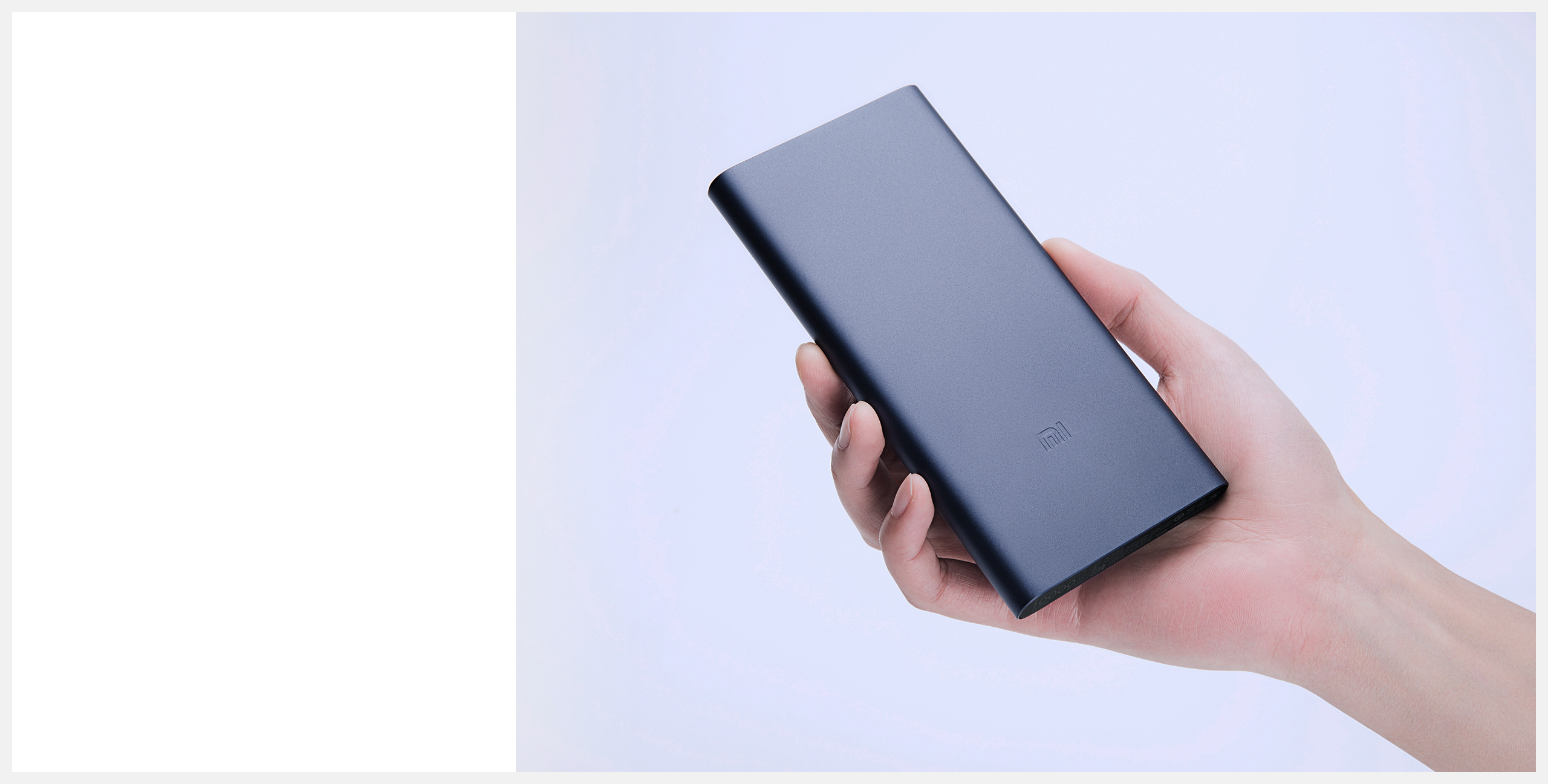 Xiaomi 10000mAh Power Bank 2S 9