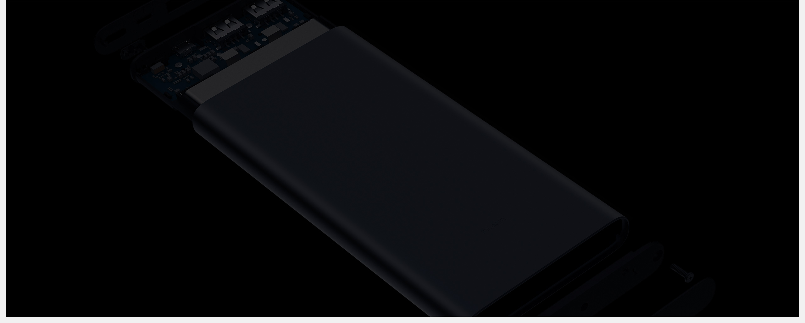 Xiaomi 10000mAh Power Bank 2S 10
