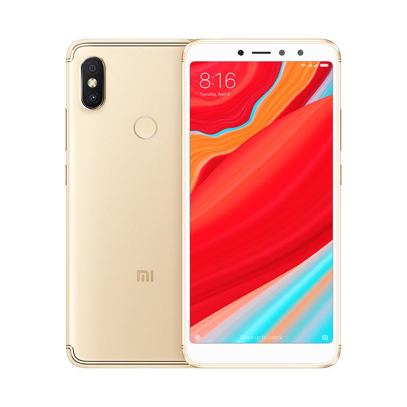 ec219122a Redmi Y2 - 16MP AI - Selfie  ₹8