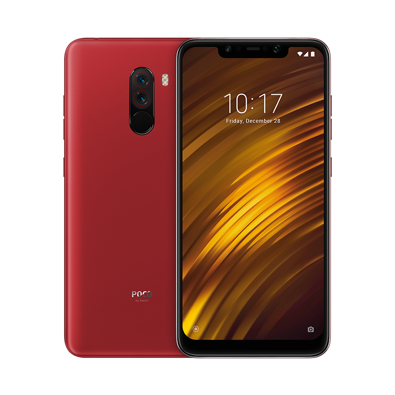 Poco F1 - Best Rated Flagship - Mi India - Mi India